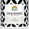 Beckers Farba wewnętrzna DESIGNER COLLECTION 2.5 l Floral