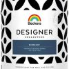 Beckers Farba wewnętrzna DESIGNER COLLECTION 2.5 l Midnight