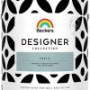 Beckers Farba wewnętrzna DESIGNER COLLECTION 2.5 l Poetic